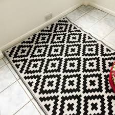 attractive indoor outdoor kitchen rugs with area rug fabulous kitchen rug southwestern rugs as black and white