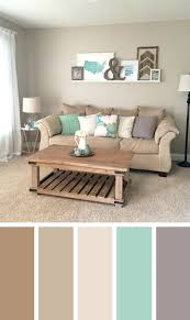 Living room furniture color ideas Interior 9 Sand And Sea Glass Comfortable Beach Style Homebnc 11 Best Living Room Color Scheme Ideas And Designs For 2019
