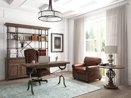 home office flooring. Traditional Home Office With White Walls And Coffered Ceiling Along Hardwood Flooring Wooden