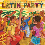 Latin Party [Putumayo]
