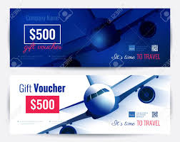 travel voucher template free set of gift travel voucher template gift certificate for a