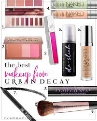 must have makeup you should own from urban decay