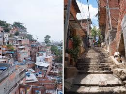 architecture without architects. split shot favela architecture without architects