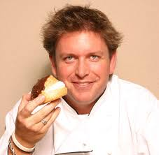 Image result for James Martin (chef)