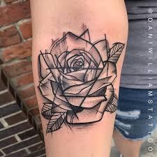 At Daniwilliamstattoo Dani Williams Boston Tattoo Reworked