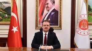 Şaban Yılmaz kimdir? İstanbul Cumhuriyet Başsavcısı Şaban Yılmaz kaç  yaşında, nereli?