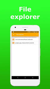 sqlite database editor is a free app to