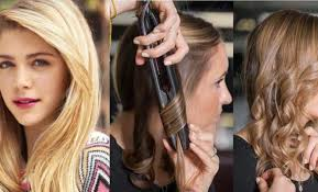 Flat Iron Hairstyles 2 Best Flat Iron Hairstyles Tutorials And Tricks