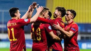 Испания u21 h2h португалия u21. Spain U21 Onefootball