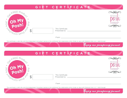 Free Customizable Gift Certificate Template Gift Certicate Template Luxury Gift Certificate Template Vector