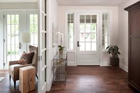 front doors with sidelights Entry Contemporary with armoire dark