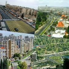 سوريا قبل الحرب - Home