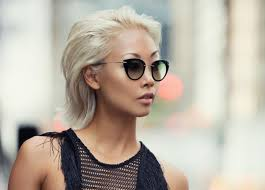 Asian Hair Style asian hairstyle with glasses 17 best ideas about blonde asian on 1118 by wearticles.com