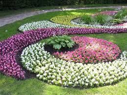 yard landscaping and garden design