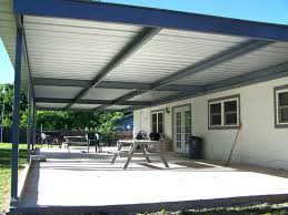 full image for house patio awning best metal patio covers ideas on porch roof metal exterior