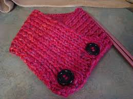 Free Knitting Patterns For Neck Warmers Simple Design Inspiration