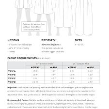Winslow Culottes Pdf Pattern Sewing Ideas Pants Pattern