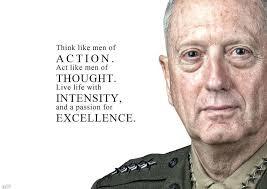 General Mattis Quotes Extraordinary Masculine Model 48 General Mattis The Family Alpha