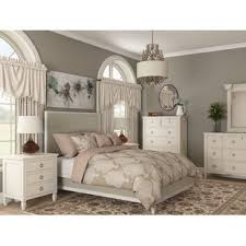 White furniture bedrooms Cheap Payton Platform Configurable Bedroom Set Shutterfly Bedroom Sets Birch Lane