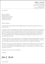 Cover Letter For Graphic Design Job Graphic Design Entry Level Jobs Remodelideas Co