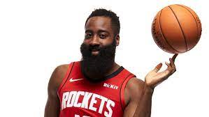 James harden addresses media for the first time as a brooklyn net. Nba Media Day On Sep 27 Harden James Willing To Attend Olympics Cgtn