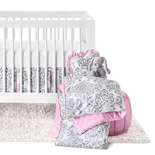 Sweet Jojo Designs Crib Bedding Set Elizabeth 11pc Tar