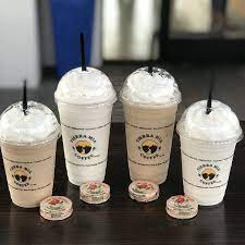 When i sat down at the table, i was so familiar with this place and i realized, this place used to be night toast cafe. Tierra Mia Horchata Page 1 Line 17qq Com