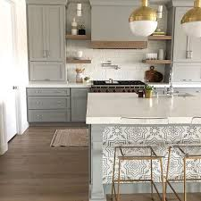 Sharing all the details on our #brioproject kitchen today on ...