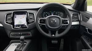 volvo xc90 interior 2016. 2016 volvo xc90 rdesign ukspec interior cockpit wallpaper xc90