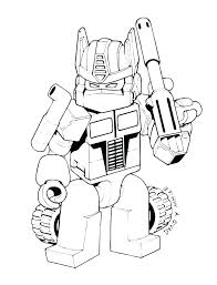 transformer rescue bots coloring pages printable color transformers colouring free trans transformer