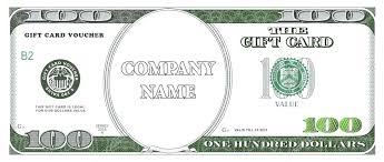 Gift Certificate Template Vector At Getdrawings Com Free