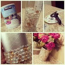 diy baby formula can vase