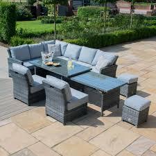 flat weave garden furniture maze