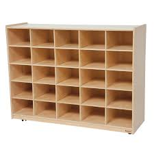 amazoncom wood designs wd () tray storage without trays