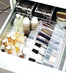 Makeup Organizers Target Adorable Makeup Organizer For Drawers Makeup Organizer Drawers Cosmetic
