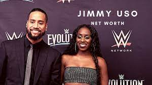 Jimmy Uso 2021 – Net Worth, Salary ...