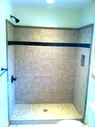 replace tiles in shower repair shower tile replace shower pan with tile installing shower pan charming