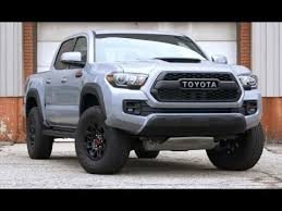 2018 toyota tacoma trd pro. exellent pro 2018 toyota tacoma trd pro review and release date in toyota tacoma trd pro t