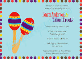mexican birthday invitation wording mexican fiesta invitations sweet peach paperie