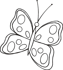 Great Coloring Pages Of Butterflies Nice Color #3581 - Unknown ...