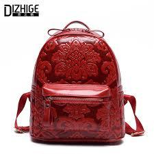 Backpacks <b>DIZHIGE Brand Fashion Chinese</b> Style Women ...