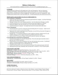 Writing Resume Samples Delectable Sample Of Great Resume Samples Great Resumes Good Sample R