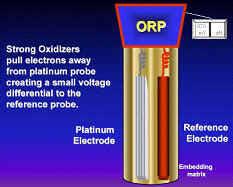 Orp Level Ozone Orp Levels Ozone Oxidation Reduction