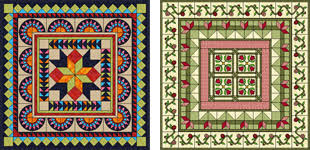 Electric Quilt 7 | Products | The Electric Quilt Company & EQ7 borders Adamdwight.com