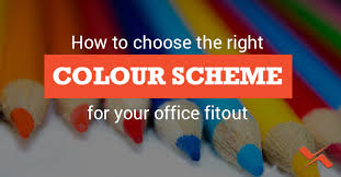 office colour schemes. Fine Office Colour Scheme For Your Office Fitout Intended Office Colour Schemes R
