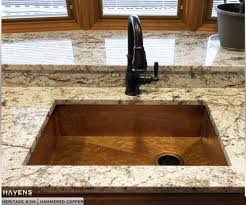 Build A Custom Kitchen Sink Havens Metal