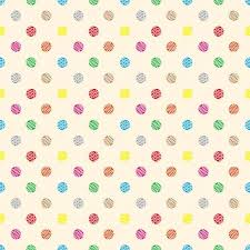 cute pastry wallpaper. Exellent Pastry Seamless Wallpaper Cute Circle Pastry Stock Vector  20170859 On Cute Pastry Wallpaper K