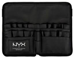 <b>NYX Professional Makeup</b> Makeup Brush <b>Belt</b> - <b>Пояс</b> визажиста ...