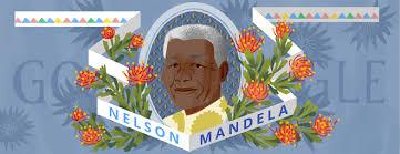 Nelson Mandela's 96th Birthday