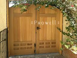 double wood privacy gates 89 3 in san francisco bay area